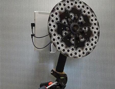 Schallschutzmessgeraete