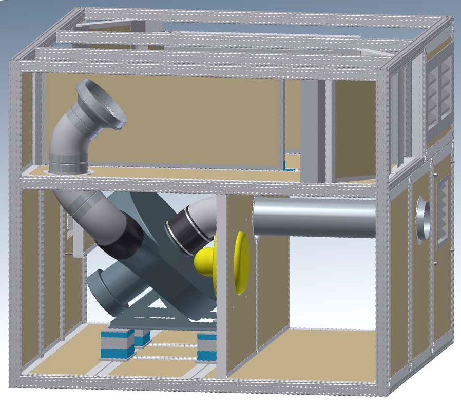 Konstruktion CAD