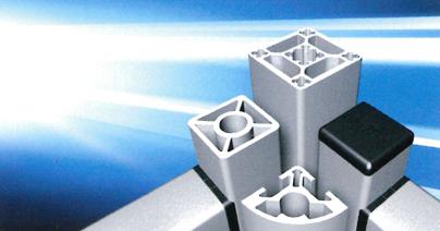 Alu-Profil-System