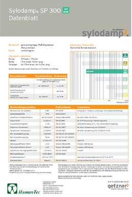Sylodamp