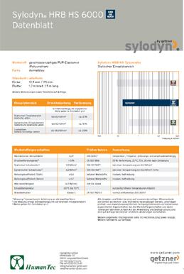 Sylodyn